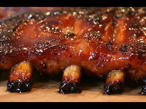 how to cook pork back ribs fast
